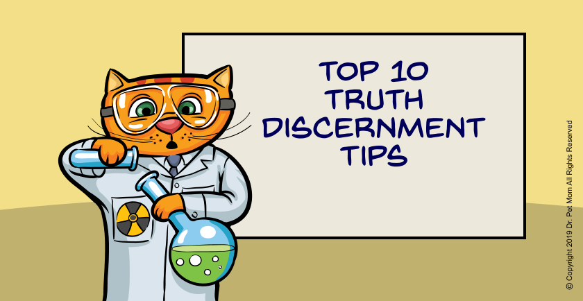Top 10 Truth Discernment Tips 🦉